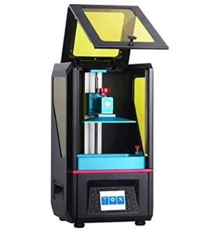 ANYCUBIC Photon 3D Drucker mit Farbtouchdisplay für 191,70€ (statt 235€)   aus DE