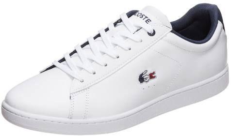 Lacoste Carnaby Evo 119 7 SMA Sneaker für 49,95€ (statt 70€)