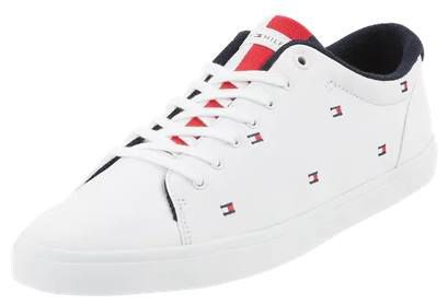 Tommy Hilfiger Sneaker Essential Vulc Seasonal S für 52,49€ (statt 70€)