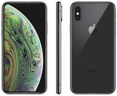 Apple iPhone XS Max 64GB in Space Grau oder Gold für je 389,01€ (statt neu 802€)   Zustand optisch wie neu