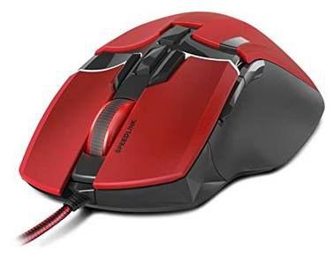 Speedlink KUDOS Z 9 Gaming Maus für 19,08€ (statt 28€)   B Ware