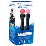 Sony Playstation Move-Motion Controller für 74,99€ (statt 96€)