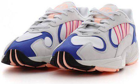 adidas Originals Yung 1 Herren Sneaker für 28,79€ (statt 54€)