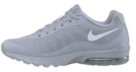 Nike Air Max Invigor Herren Sneaker in Grau für 56,60€ (statt 86€)