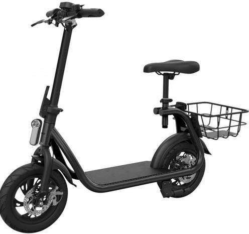 Eswing M11 E Scooter mit bis zu 30km Reichweite für 399,99€   aus PL