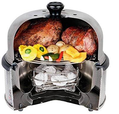 Grill Cobb Pro Tisch  oder tragbarer Außengrill für 69,99€ (statt 135€)