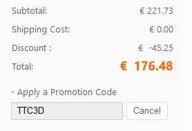 Creality Ender 3 Pro   3D Drucker (Upgraded) für 176,48€   aus DE