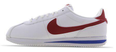 Nike Cortez Basic Leder Sneaker für 49,99€ (statt 73€)
