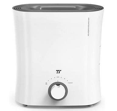 TaoTronics TT AH017 Luftbefeuchter &  reiniger für 29,99€ (statt 40€)