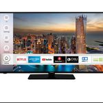 Techwood 50 Zoll UHD LED-Fernseher für 279€