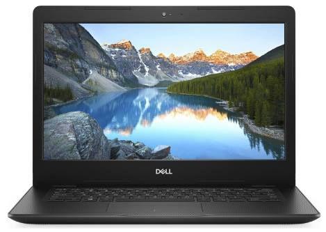 Dell Inspiron 14 3493 Notebook mit i7, 8GB & 512GB SSD für 539€ (statt 649€)