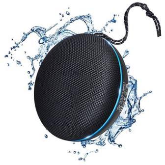 AXLOIE Bang 2 Mini BT 5.0 Lautsprecher mit 20h Spielzeit für 10,80€   Prime