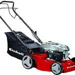 Einhell GC-PM 46/3 S Benzin-Rasenmäher mit Radantrieb für 139,99€ (statt 225€)