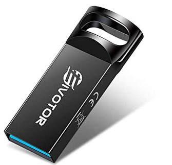 EIVOTOR 64GB Mini USB 3.0 Stick für 8,99€ (statt 15€)   Prime