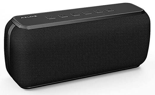 AXLOIE SA3   50W BT 5.0 Lautsprecher mit 360° Sound für 25,99€ (statt 50€)