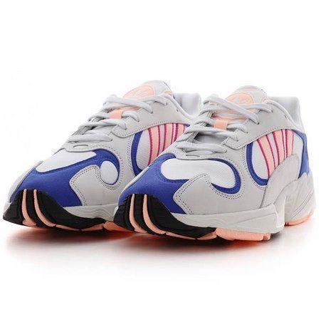 adidas Originals Yung-1 Herren Sneaker für 28,79€ (statt 54€)