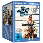 TOP! Saturn Entertainment Weekend Deals – z.B. Bud Spencer & Terence Hill: 20x Haudegen Box für 69,99€ (statt 84€)