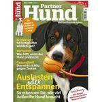 """Jahresabo """"Partner Hund"""" für 23,40€ (statt 47€)"""