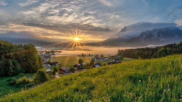 """Für """"Corona Helden"""": Kostenloser 7 tägiger Urlaub in Inzell"""