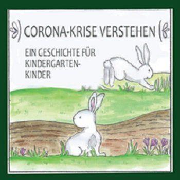 Kinderbuch kostenlos als Download: Die Corona Häschen
