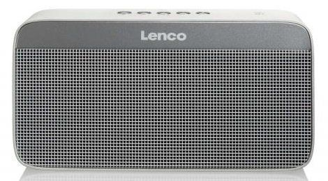 Lenco BT 200 light Bluetooth Lautsprecher für 25,90€ (statt 35€)