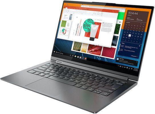 Lenovo Yoga C940   15 Zoll Full HD Convertible mit i7 + 512GB für 1.299€ (statt 1.705€)