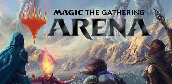Epic Games: Magic: The Gathering Arena (IMDb 7,7/10) gratis spielbar