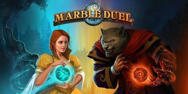 Indie Gala: Marble Duel gratis (statt ca. 15€)