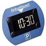 Needit Park Lite elektronische Parkscheibe in blau für 18,90€ (statt 25€)