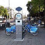 In vielen Städten: Mehrmals am Tag 30 Freiminuten mit nextbike