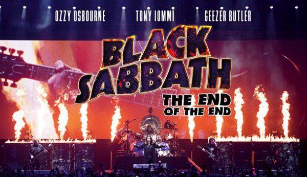 arte: Black Sabbath: The End of the End kostenlos (IMDb 7,2/10)
