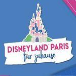 Disneyland Paris kostenlos nach Hause holen