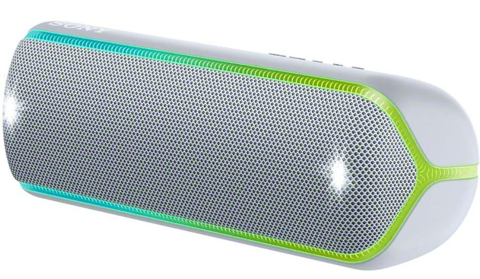 SONY SRS XB32 Bluetooth Lautsprecher div. Farben für 79€ (statt 99€)