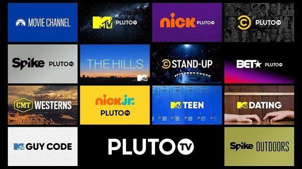 Mit Pluto TV kostenlos streamen