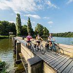 Regionenpakete Odenwald, Hohenlohe + Schwäbisch Hall sowie HeilbronnerLand für Komoot gratis