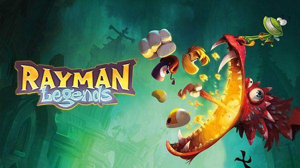 Ubisoft: Rayman Legends gratis (IMDb 8,2/10) abholen