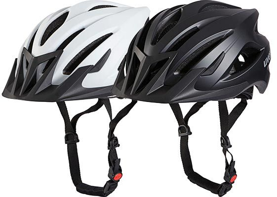 Uvex Fahrradhelm Viva III Matt in 52 57 / 56 62 für je 31,99€ (statt 50€)