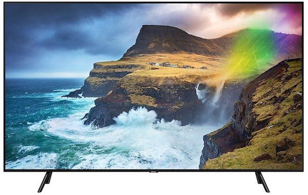 Samsung GQ75Q70R   75 Zoll QLED Fernseher für 1.999€ + 150€ Cashback + 6 Monate Sky Ticket gratis + 6 Monate HD+ gratis