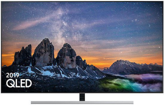 Samsung QE65Q80R   65 Zoll QLED UHD Fernseher für 1.378,90€ (statt 1.658€)