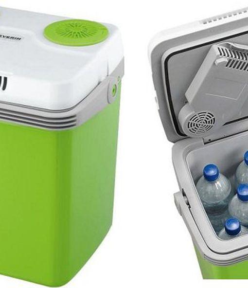 SEVERIN KB 2922 Elektrische Kühlbox mit Warmhaltefunktion (B Ware) für 39,99€ (statt 50€)