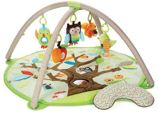 Skip Hop Treetop Friends Krabbel /Spieldecke für 48,99€ (statt 66€)