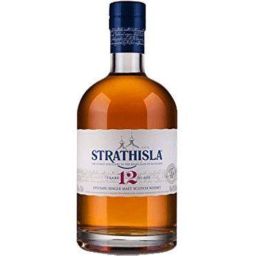 Strathisla 12 Jahre Single Malt Whisky (40 Vol. %, 0,7 l) für 49,99€ (statt 55€)
