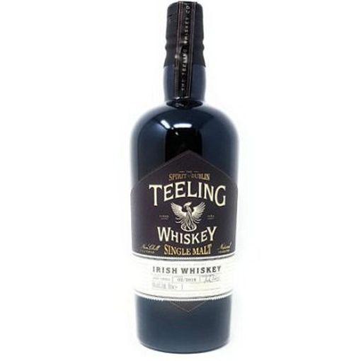 Teeling Single Malt Whiskey (0,7 l, 46 Vol. %) für 29,99€ (statt 35€)