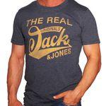 Jack & Jones Herren T-Shirts Restgrößen bis 3XL für je 8,99€ (statt 13€)