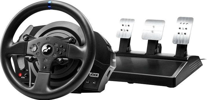 THRUSTMASTER T300 RS GT Edition inkl. 3 Pedalset ab 288,28€ (statt 350€)