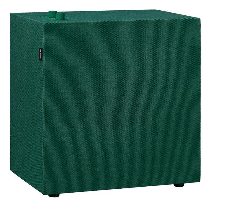 Urbanears Baggen grüner Wireless Multiroom Lautsprecher für 82,99€ (statt 180€)
