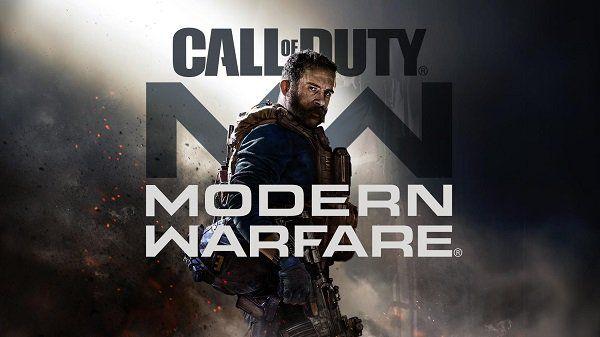 PSN: Warzone Besitzer können Call of Duty Modern Warfare gratis spielen