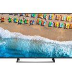 Hisense H43BE7200 – 43 Zoll UHD Fernseher für 249,30€ (statt 282€)