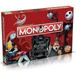 Monopoly Nightmare before Christmas für 17,81€ (statt 33€)