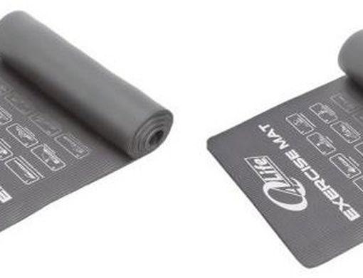2 x Q4life Fitnessmatte (180 x 60 x 1cm) für 19,99€ (statt ~30€)